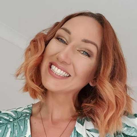 Danielle Garber